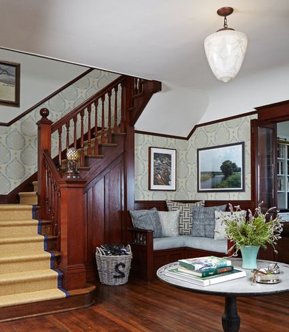 Current Beautiful 1905 Cottage Remodel– Excellent Examples Of In Lewin Dining Tables (View 24 of 25)
