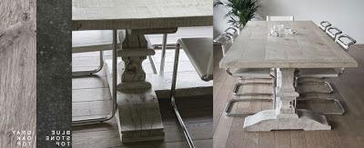 Current Malvini Belgium: Monastery Table Desiree – Farmhouse Table With Regard To Desiree (View 23 of 25)