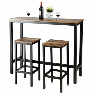 Current Mcloughlin Dining Tables Throughout Kitchen & Dining Tables You'll Love In (View 8 of 25)