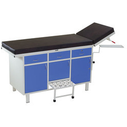 """Current Mode 72"""" L Breakroom Tables In Examination Couch – Gynae Examination Table Manufacturer (View 8 of 25)"""