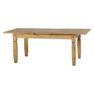 Current Neves 43'' Dining Tables Within Premiere Corona 160 200cm Extending Dining Table (with (View 5 of 25)