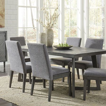 Current Signature Designashley Besteneer Rectangular Dining For Cainsville 32'' Dining Tables (View 24 of 25)