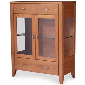 Current Simply Amish Justine Mejsb Serving Table W/ 3 Drawers Regarding Justine (View 10 of 25)