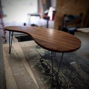 Custom Coffee Tables (View 16 of 25)