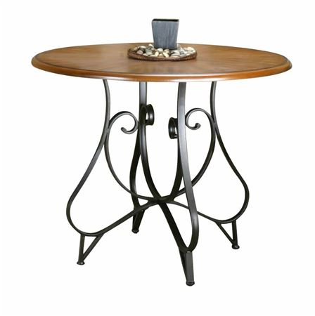 Dawson Counter Height Dining Table (View 23 of 25)