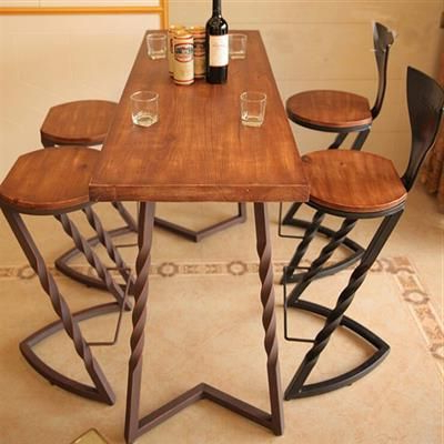 Deonte 38'' Iron Dining Tables In Most Popular As A High End Furniture Industry Popularity Has Risen (View 17 of 25)