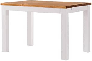 Desiree 47.2'' Pedestal Dining Tables Throughout Most Current Amazon – Tablechamp Dining Table Rio, 47.2 X (View 25 of 25)