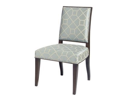 Desiree Side Chair – Pearson Furniture – Customize Within Well Liked Desiree (View 17 of 25)