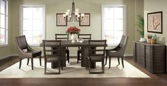Dining, Dining Chairs, Dining Table (View 13 of 25)
