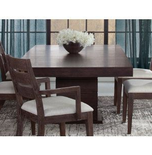 Featured Photo of Sevinc Pedestal Dining Tables
