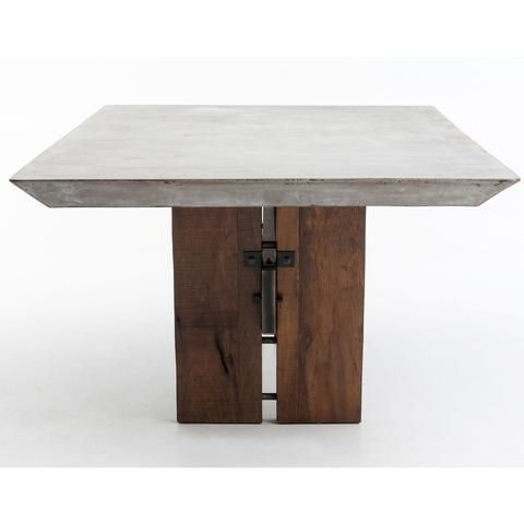 Dining Table, Concrete (View 12 of 25)