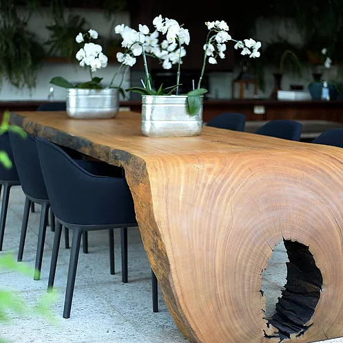 Dining Table For Elderton 30'' Solid Wood Dining Tables (View 19 of 25)