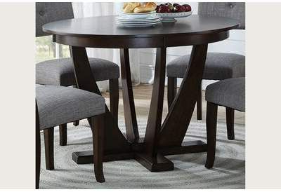 Dining Table For Well Liked Hemmer 32'' Pedestal Dining Tables (View 14 of 25)