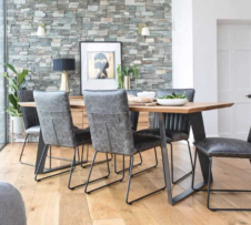Dining Table – Keens Furniture With Regard To 2019 Yaqub 39'' Dining Tables (View 16 of 25)