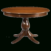 Dining Table, Pedestal (View 13 of 25)