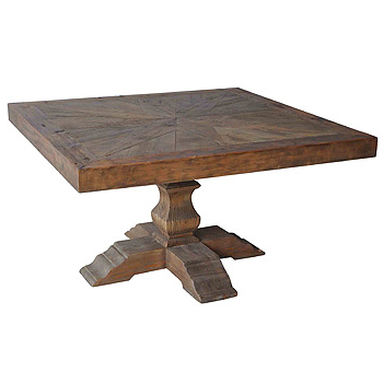 Dining Tables – Here Today Gone Tomorrow (htgt) Furniture Pertaining To Widely Used Dellaney 35'' Iron Dining Tables (View 6 of 25)