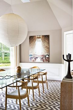 Dinning Pertaining To Well Liked Collis Round Glass Breakroom Tables (View 9 of 25)