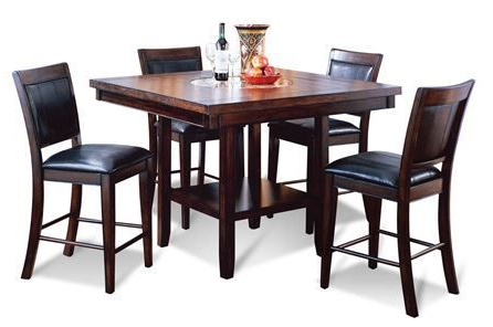 Discount Living Room Pertaining To Eduarte Counter Height Dining Tables (View 7 of 25)