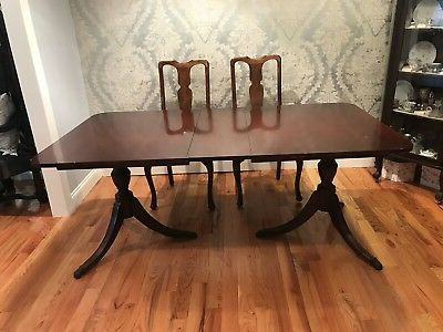 Featured Photo of Classic Dining Tables
