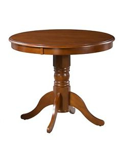 Ebay With Regard To Trendy Menifee 36'' Dining Tables (View 2 of 25)