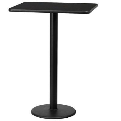 Ebern Designs Jacob Dining Table Size: (View 16 of 25)