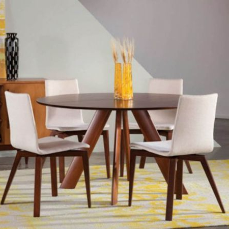 Featured Photo of Drake Maple Solid Wood Dining Tables