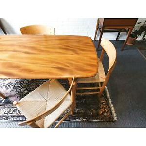 Eleni 35'' Dining Tables Within Favorite Ercol Mid Century Dining Table – Danish Retro Vintage (View 18 of 25)