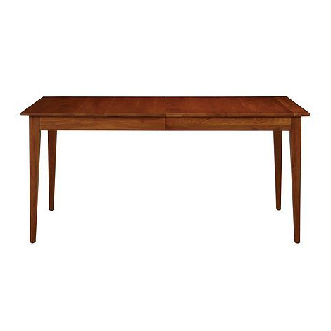Ethan Allen Within 2020 Minerva 36'' Pine Solid Wood Trestle Dining Tables (View 11 of 25)