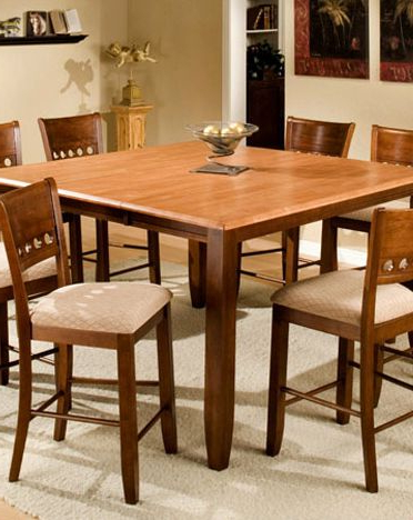 Famous *counter Height Dining Table – Ap Cam 606036 Pertaining To Andrenique Bar Height Dining Tables (View 24 of 25)