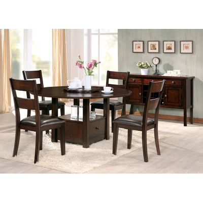 Famous Counter Height Extendable Dining Tables In Steve Silver Furniture Gibson Extendable Dining Table (View 4 of 25)