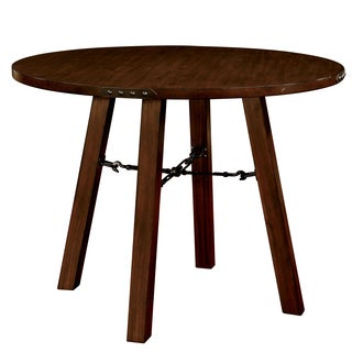 Famous Legged Pedestal 54 Inch Round Counter Height Dining Table With Counter Height Pedestal Dining Tables (View 18 of 25)