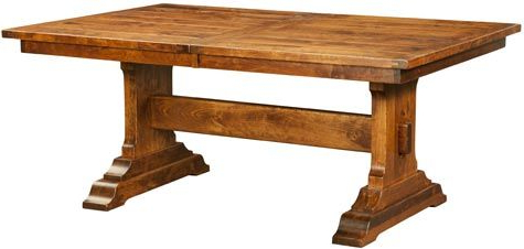 Featured Photo of Nerida Trestle Dining Tables