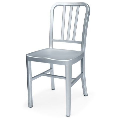 Famous Midtown Solid Wood Breakroom Tables With Regard To Outdoor Aluminum Breakroom Chair (View 25 of 25)