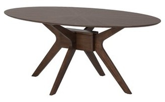 Fashionable Corrigan Studio Fawridge Dining Tables With Regard To Walnut Dining Table – Shopstyle (View 18 of 25)