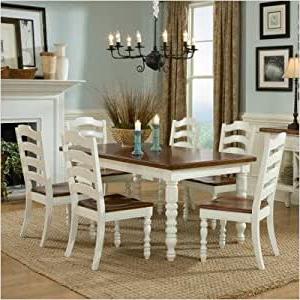 Fashionable Gorla 39'' Dining Tables Regarding Amazon – Bundle 74 Concord Rectangular Leg Dining (View 22 of 25)