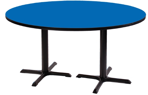 Favorite 60 Inch Round Cafe And Breakroom Table In Mode Round Breakroom Tables (View 6 of 25)