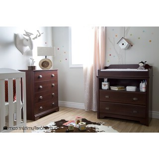Favorite Changing Tables – Overstock Shopping – The Best Prices Pertaining To Candie (View 23 of 25)