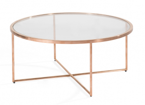 """Favorite Elite Rectangle 48"""" L X 24"""" W Tables With Elle Rectangle Coffee Table – High Style (View 11 of 25)"""