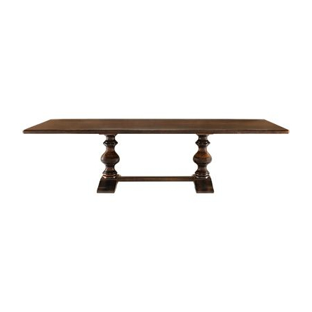 """Favorite Steven 39'' Dining Tables With Regard To Tuscany 78"""" X 39"""" Extension Table In Noceto (View 14 of 25)"""
