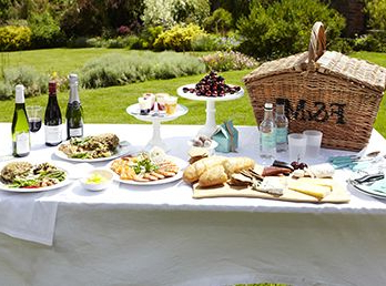 Fortnum And Mason – Fresh Picnic Hampers (View 22 of 25)