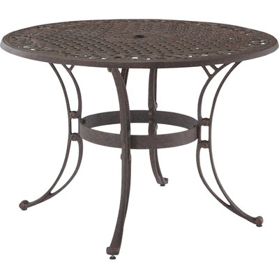Four Person Metal Patio Dining Tables You'll Love In 2020 Throughout Latest Belton Dining Tables (View 4 of 25)