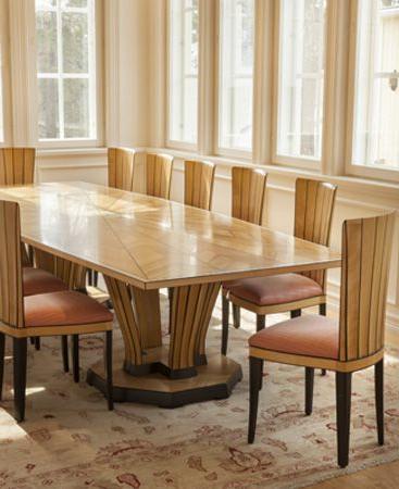 Getz 37'' Dining Tables With Most Popular Cranbrook Dining Tableeliel Saarinen (View 15 of 25)