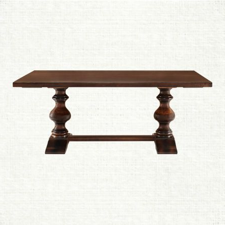"""Gorla 39'' Dining Tables In Fashionable Tuscany 78"""" X 39"""" Extension Dining Table In Cantina (View 5 of 25)"""