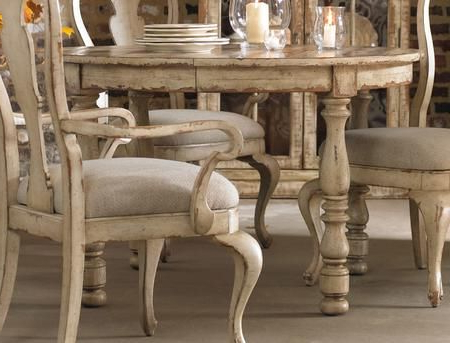 """Gorla 39'' Dining Tables Regarding Well Known Wakefield Collection 5004 75201 48"""" Round Leg Dining Table (View 24 of 25)"""