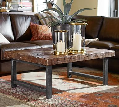 Griffin Grand Coffee Table – Coffee Tables – Side Tables With Regard To 2019 Deonte 38'' Iron Dining Tables (View 18 of 25)