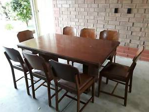 Gumtree Inside Best And Newest Yaqub 39'' Dining Tables (View 13 of 25)