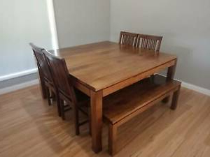 Gumtree Throughout 2020 Benji 35'' Dining Tables (View 13 of 25)