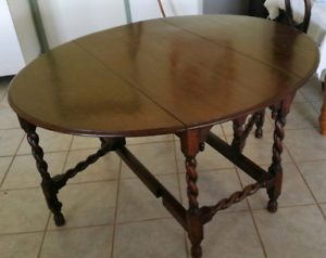 Gumtree With Regard To Current Eleni 35'' Dining Tables (View 16 of 25)