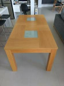 Gumtree Within Benji 35'' Dining Tables (View 4 of 25)