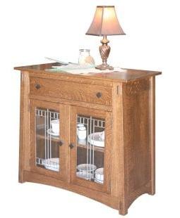 Haddington 42'' Trestle Dining Tables Regarding Favorite Mccoy Trestle Dining Table – Amish Direct Furniture (View 25 of 25)